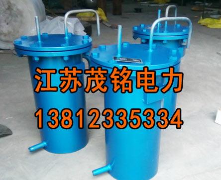 华润热电有限公司炉水取样冷却器3台