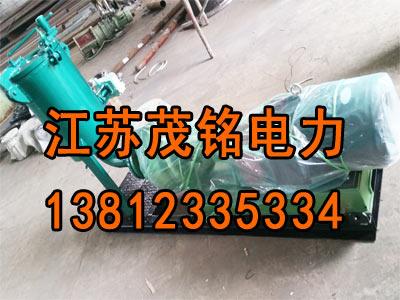 胶球清洗装置|胶球泵